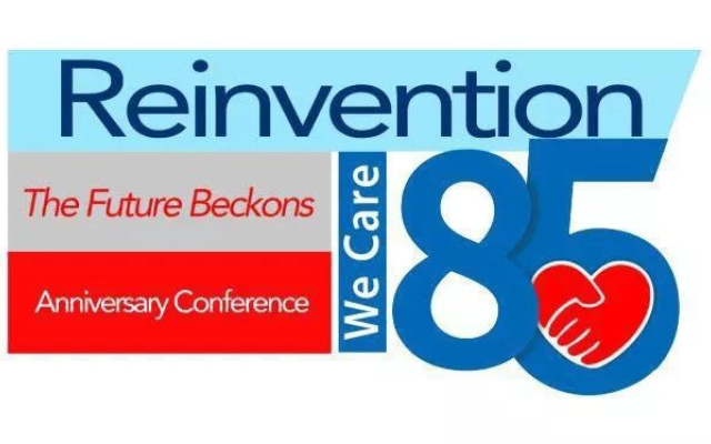 """Reinvention: The Future Beckons"" Yew Chung - Yew Wah 85th Anniversary Conference"
